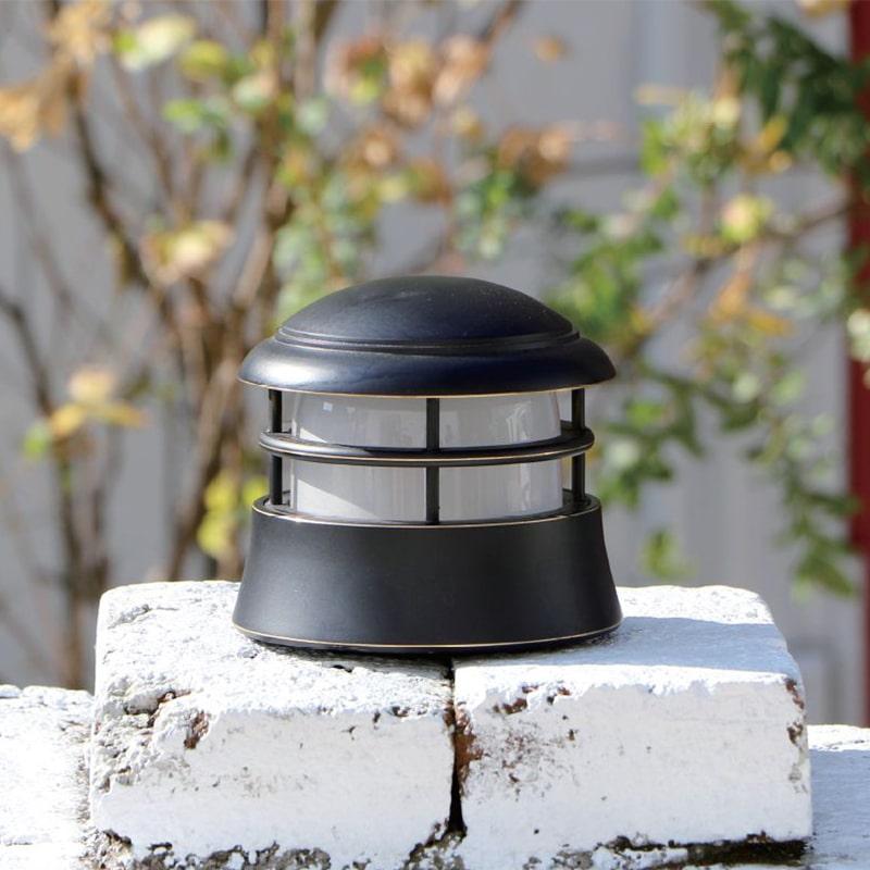 【マリンランプ】BH1010 Low BK Sopo(ソポ) ブラック