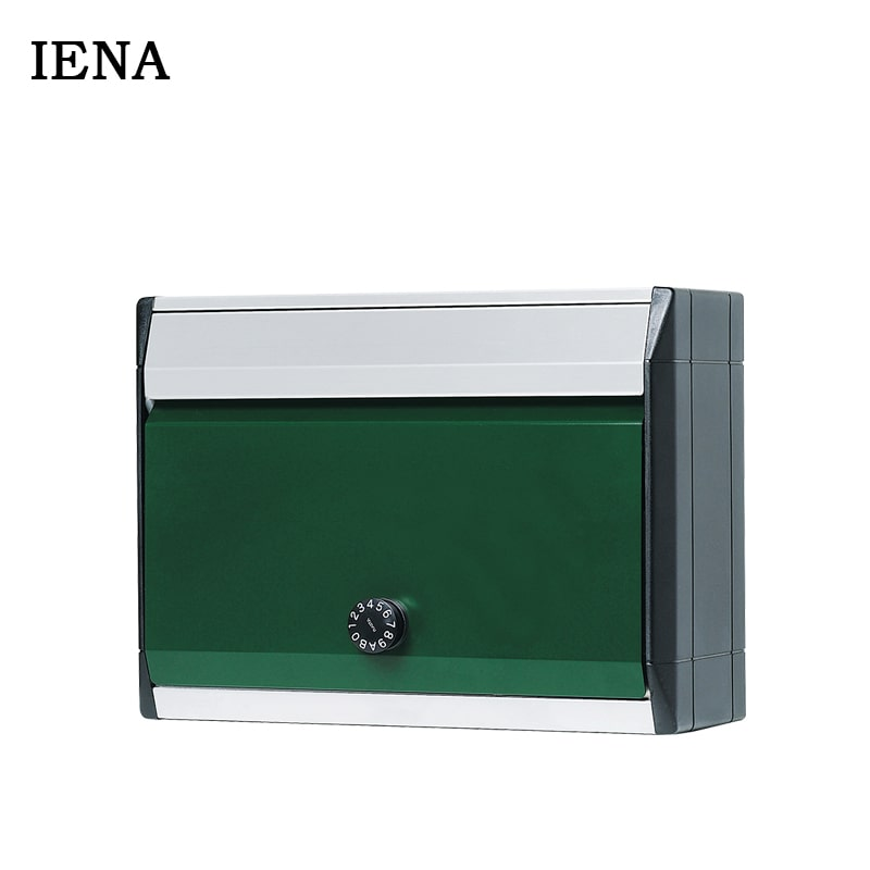 【郵便ポスト/日本製】 IENA(イエナ) 全4色