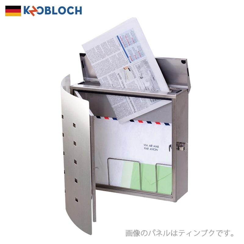 【郵便ポスト】 シェルブール・壁付型  ※公式