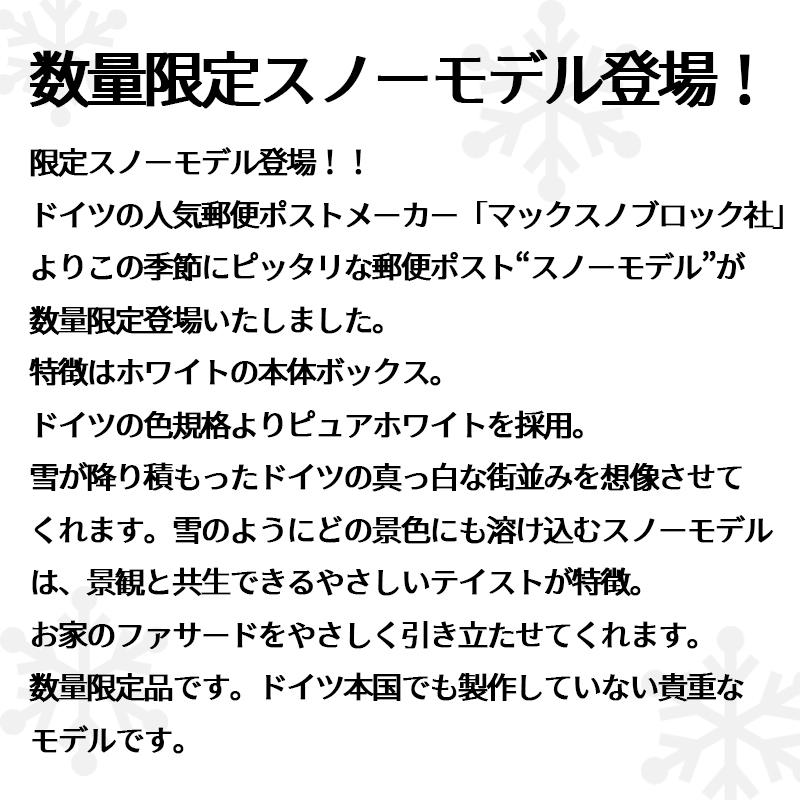【半額 限定モデル】  スノーモデル 定価60,000円→30,000円(税抜)