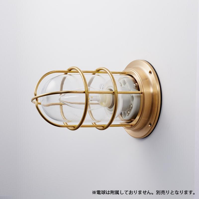 1号デッキライト 全2色 【マリンランプ】