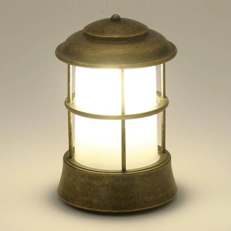 【マリンランプ】BH1012ANアンティーク風ライト