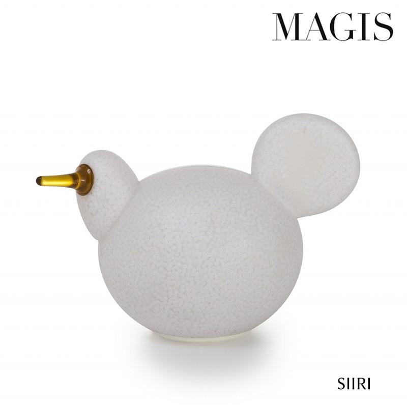 【ポータブルライト】 リンナット (MAGIS)