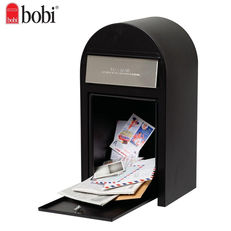 【郵便ポスト】  ボビグランデ 全2色  ※公式