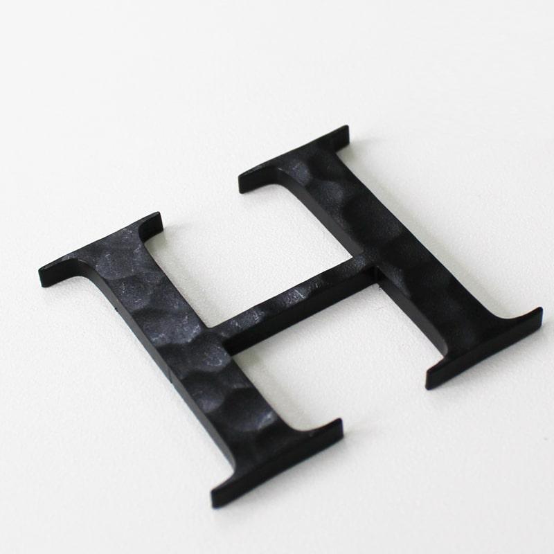 【表札】クラシックフォントサイン