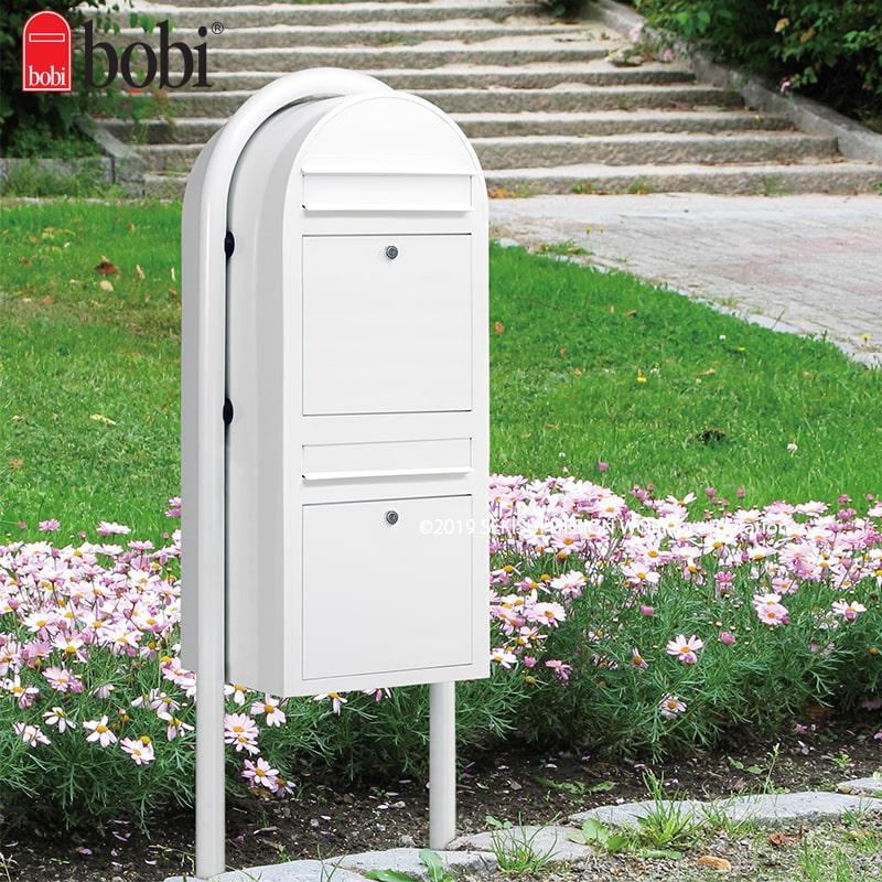 【郵便ポスト】  ボビデュオ 全5色 ※公式
