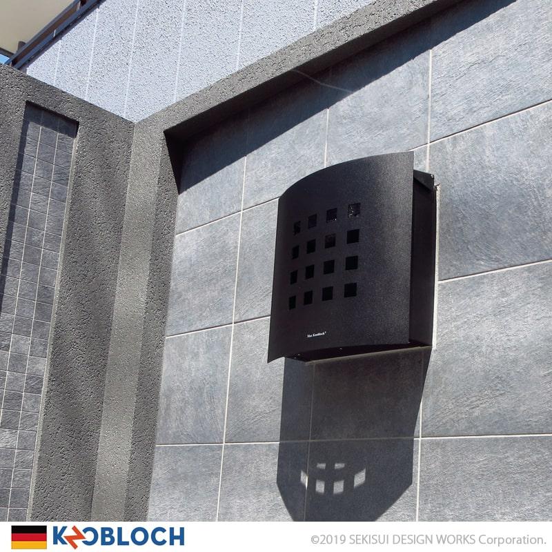 【半額 アウトレット】ドイツ製ポスト キョウト左ロック (AAE16F-0317E)