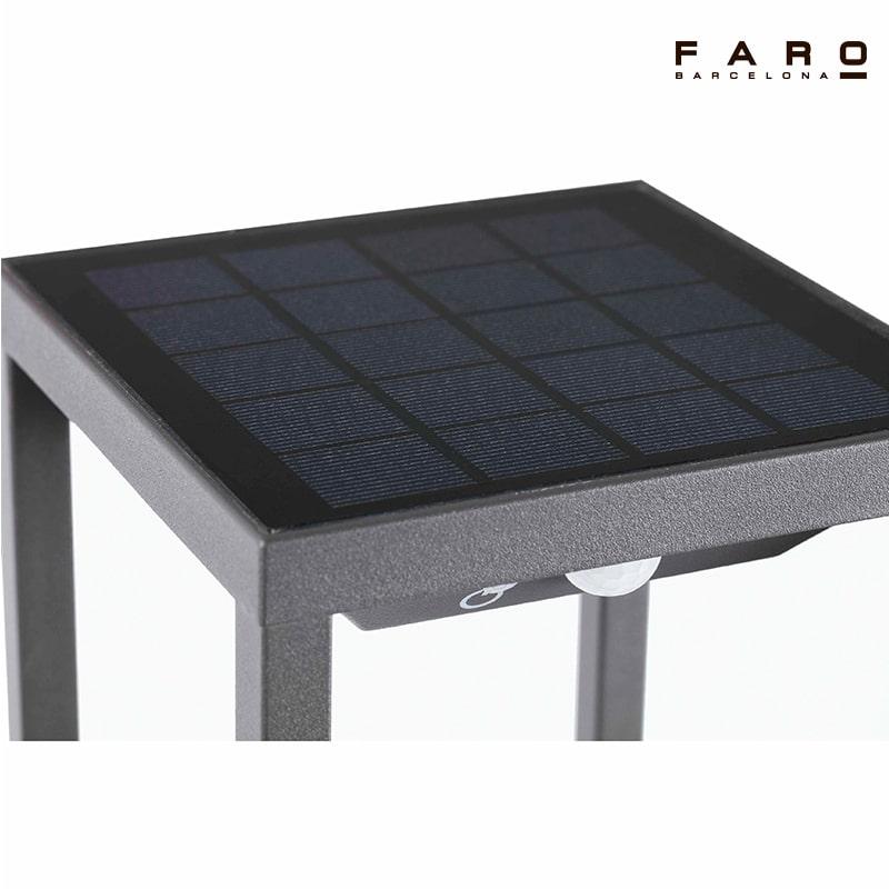 【ファロ バルセロナ】ソーラー