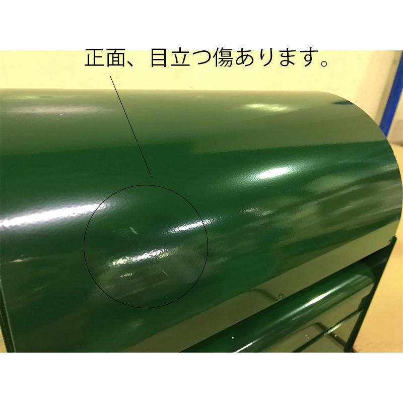 【アウトレット】 アメリカンポスト3091 グリーン (50%OFF)