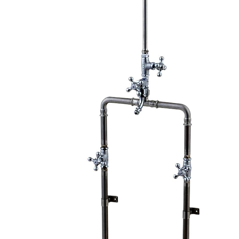 【ガーデンシャワー】ヌーディダブル(611-2)※混合栓