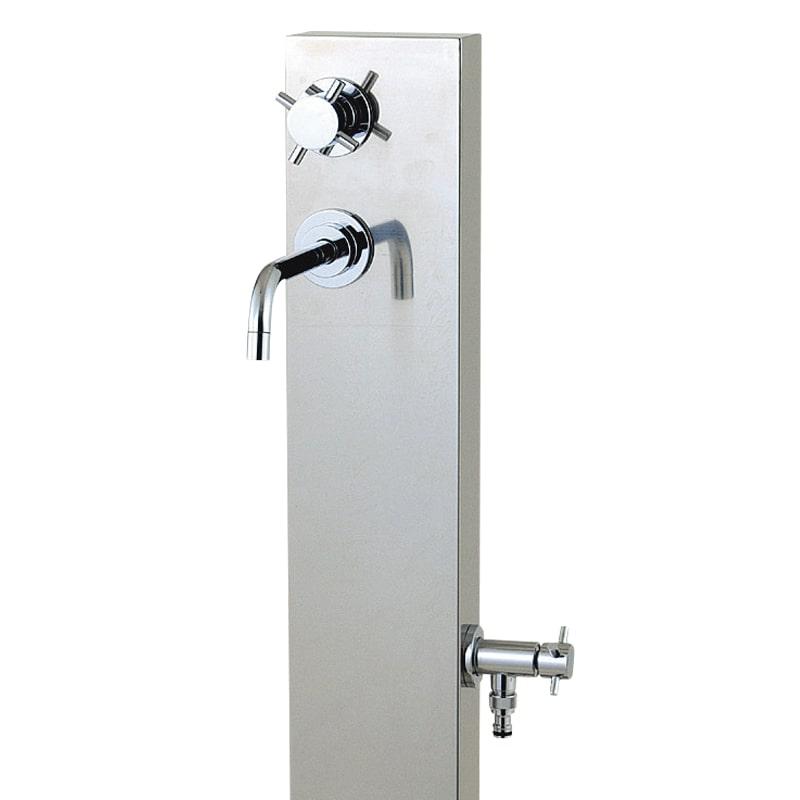【立水栓・水栓柱】 I Style (327G)※単水栓