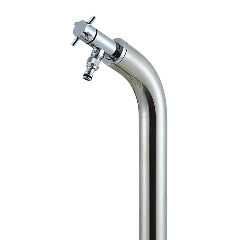 【立水栓・水栓柱】Smart Tap ミドル(単水栓)