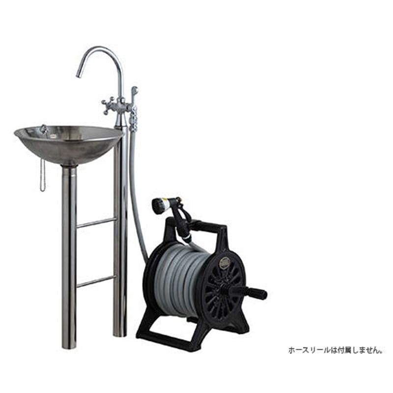 【立水栓・シンク】スマートシンク