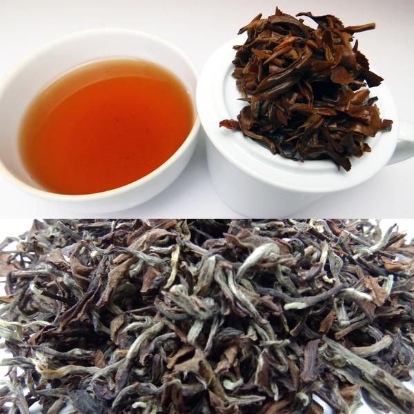 ネパール紅茶 2015年 ジュンチヤバリ茶園 500g 夏摘み J-84B HRHT