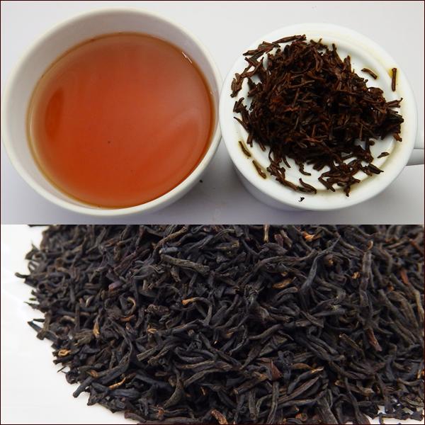 祁門(キームン)紅茶 一級 100g (50g x 2袋)