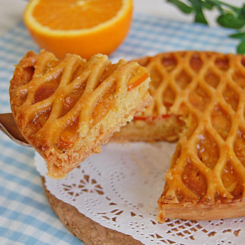 オレンジパイ  [お届け希望日必須]
