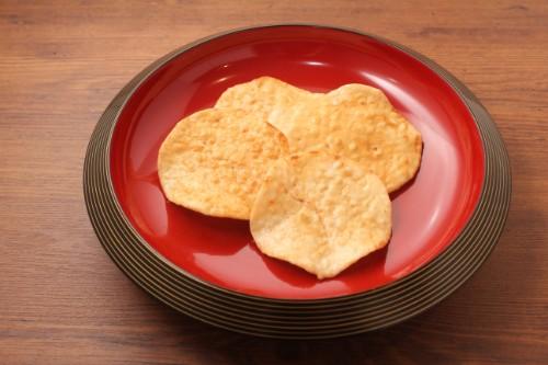 神楽坂煎餅 うす焼