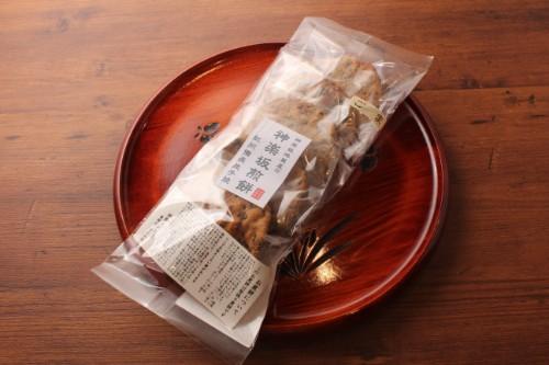 神楽坂煎餅 ごま