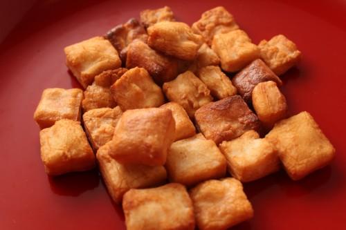 手焼煎餅 お目でころ素焼煎餅(三角カートンギフト)