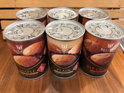 備蓄deボローニャ6缶セット★5年保存非常食★賞味期限2026.2月