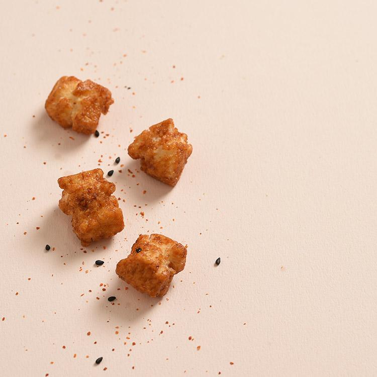 えびす揚 七味醤油(揚げ餅)180g