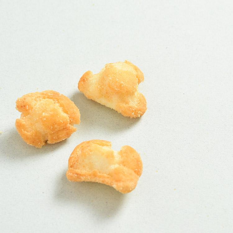仙七アラレ 塩(揚げ餅)90g