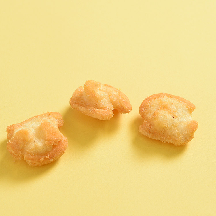 仙七アラレ マヨネーズ(揚げ餅)90g