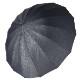 紳士晴雨兼用傘