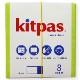 kitpas ブロック 8色