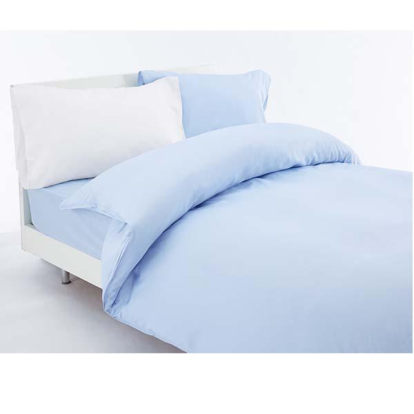 日本製西川ベッド用クイックシーツ セミダブル