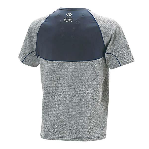 コラントッテ スイッチングシャツ ショートスリープ