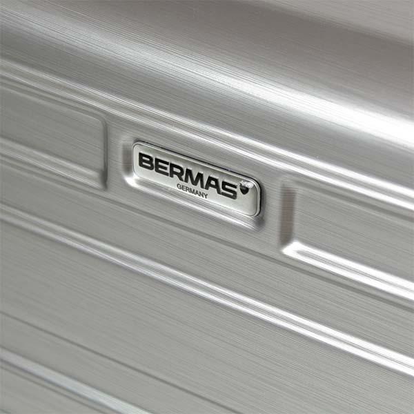 BERMAS 4輪ハードキャリー