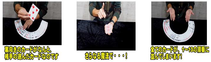ミラクルトライアンフデック (バイシクル版) by SYOUMA