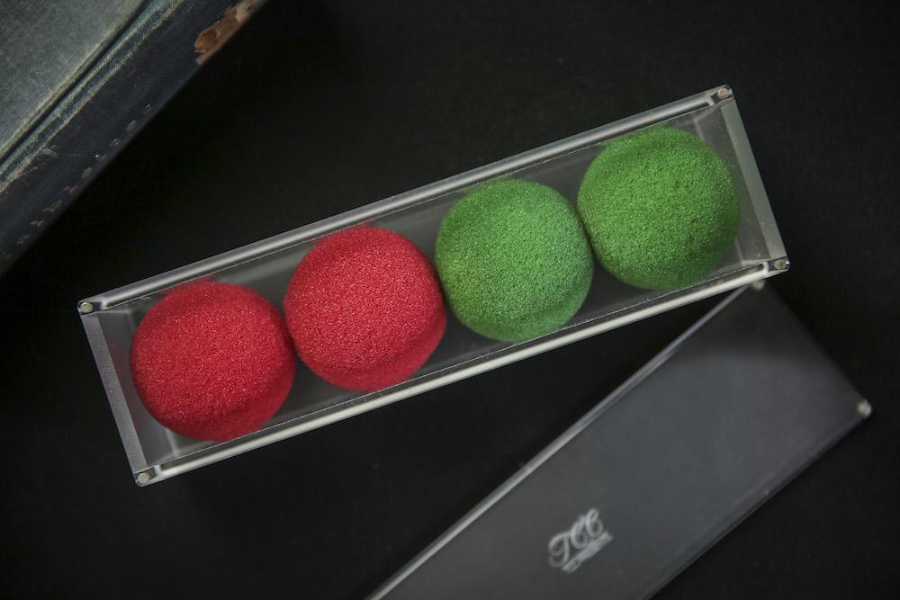 Sponge System by TCC