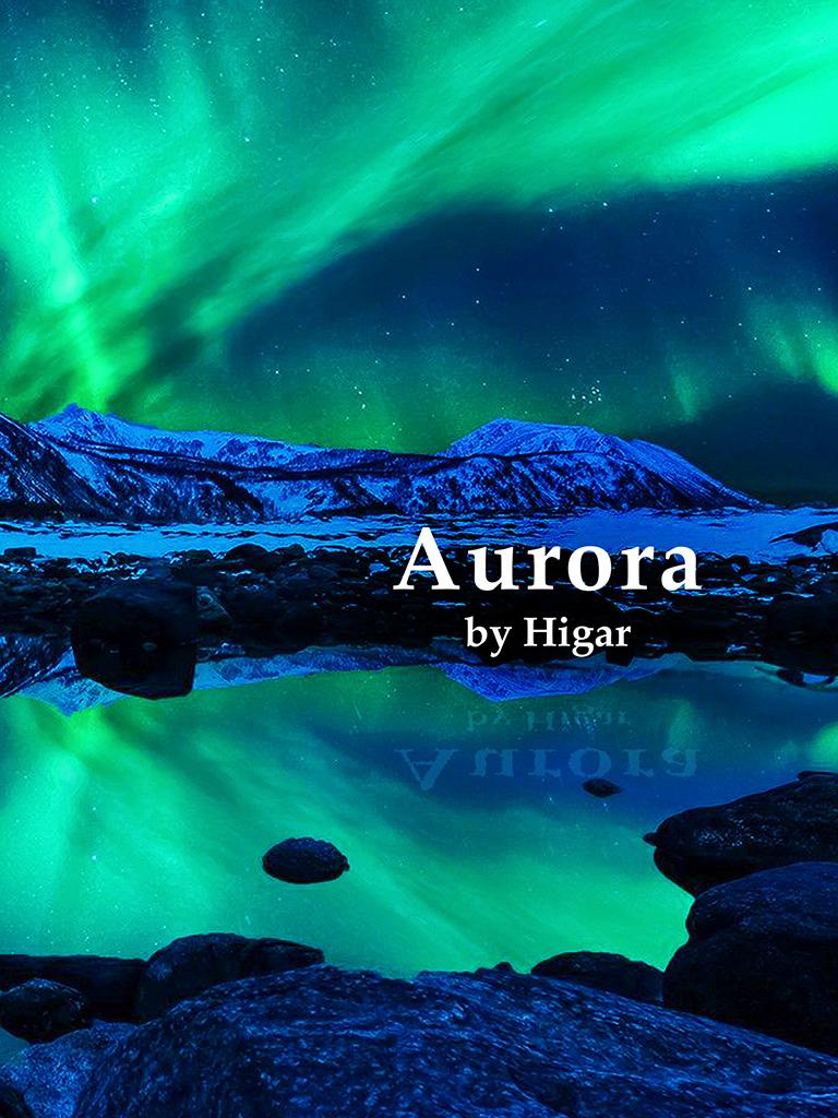 オーロラ by Higar