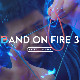 Band on Fire 3 by Bacon