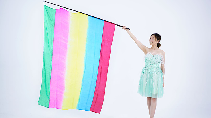 MY Flag Production Set ※