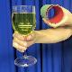 UGM 幻のワイングラス