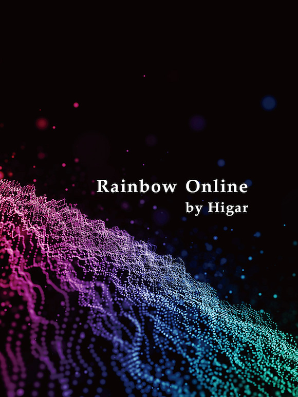 Rainbow Online by Higar