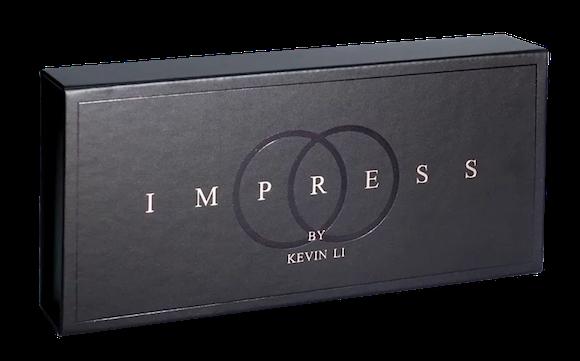 IMPRESS by Hanson Chien & Kevin Li