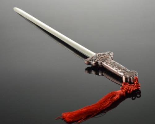 DX 驚異の剣飲術
