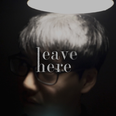Leave Here by PH