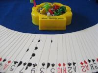 カードフィッシングゲーム