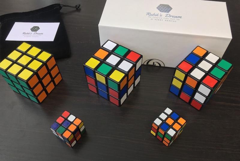 Rubik's Dream2.0 ※