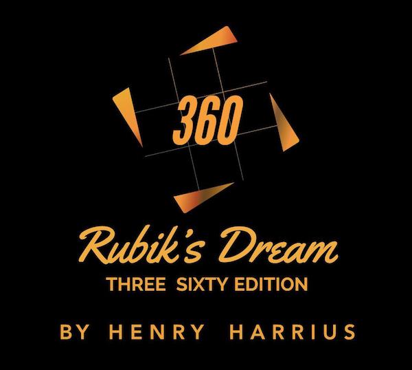 Rubik's Dream 360 ※