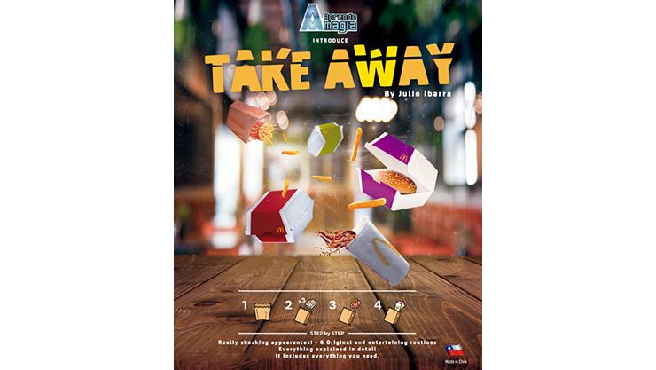 テイクアウト (Take Away)