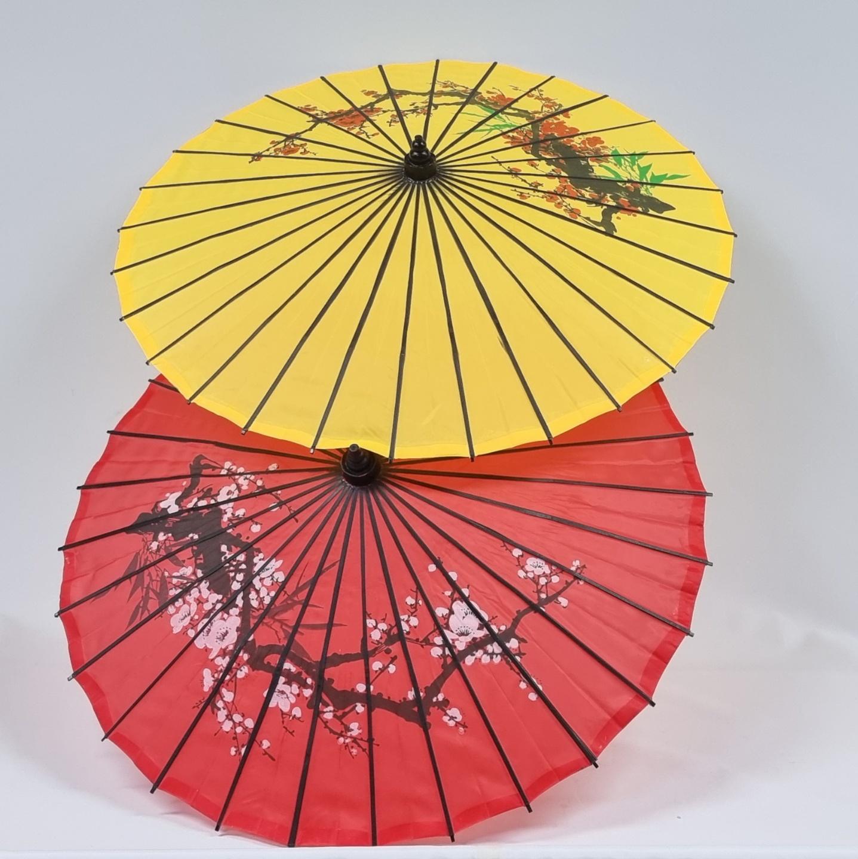 和傘 From バンダナセット