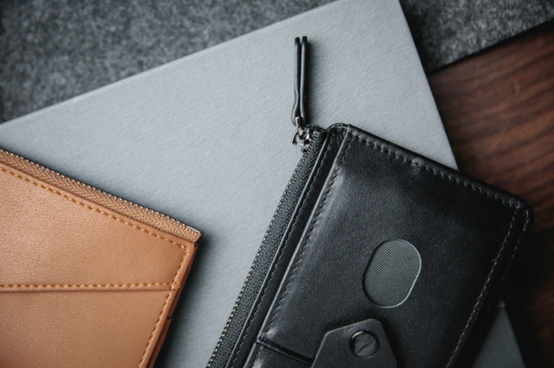 Edge Wallet by TCC