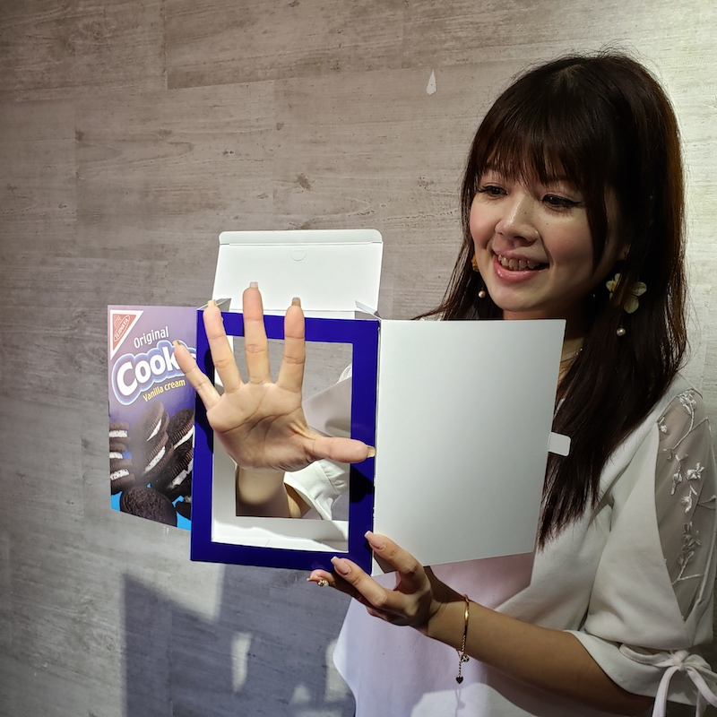 マジッククッキーボックス by SYOUMA