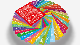 Rainbow Deck by TCC ※